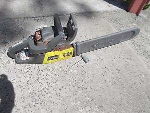 """chainsaw 45cm 18"""" works ok Toukley Wyong Area Preview"""