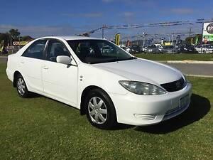 2006 Toyota Camry Sedan Maddington Gosnells Area Preview