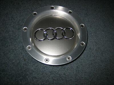 1997 - 2011 AUDI Wheel CENTER CAP for A4 A6 S6 A8 TT 8D0601165K Rim Hub Grey