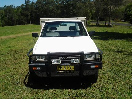 1995 Holden Rodeo Ute Lismore Area Preview