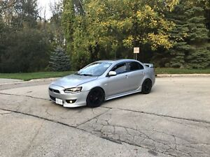 09 lancer for sale READ AD!! Price lowered