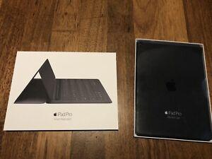 iPad Pro - Smart Keyboard (12.9 inch Gen 1 or 2)