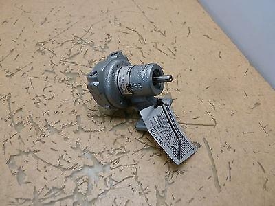 Gast 0533-101a Rotary Vane Vacuum Pump 2h-28