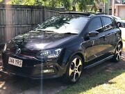 2013 VW POLO GTI MY13.5 Cannon Hill Brisbane South East Preview