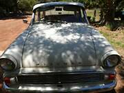 HILLMAN MINX  1967 IN GOOD  RUNNING  CONDITION Armadale Armadale Area Preview