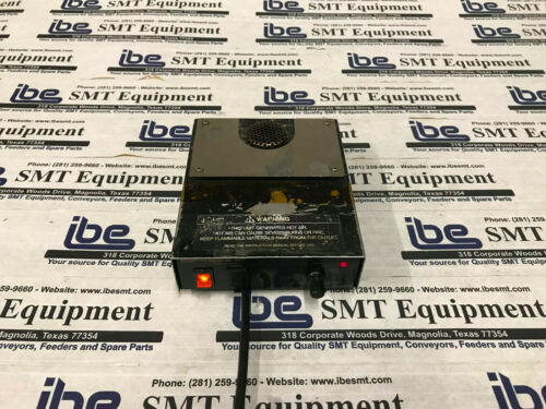 Hakko 853 ESD Safe Preheater Soldering/Rework Station with Warranty!!!