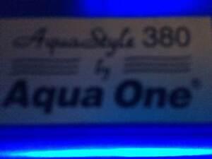 Aqua Style 380 by Aqua One Lilyfield Leichhardt Area Preview