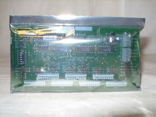 CERBERUS SIEMENS - FIRE ALARM CONTROL UNIT PCB CIRCUIT BOARD 315-096972 / VSA-I