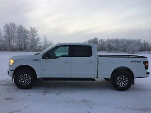 2017 ford f 150 ecoboost 4x4