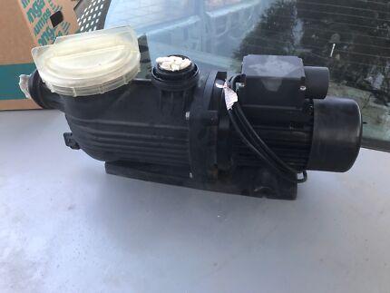 Onga Pantera PPP750 pool pump