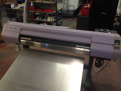 Mimaki Jv4-130 Plotter - Printer