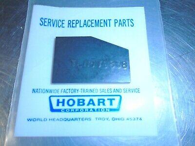 Hobart Slicer Special Tool Sharpening Gauge. Sets Stone Angle. Tl071838