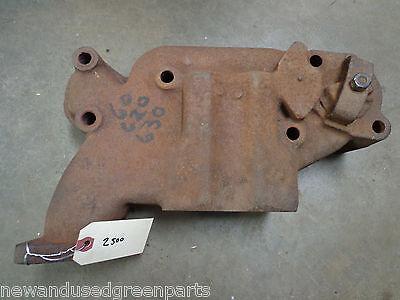 John Deere 620 630 All Fuel Allfuel Manifold A5750r