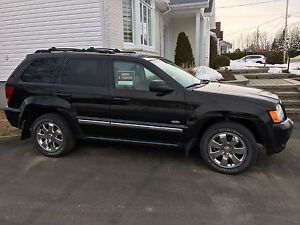 2008 Jeep Grand Cherokee Laredo North Edition VUS