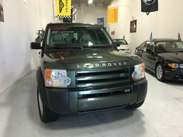 Imagen 1 de Land Rover LR3 green