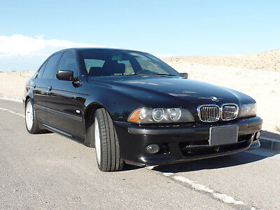 Image 5 of 2003 BMW 5-Series 540i…