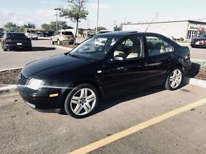 2002 Jetta VR6 12V 5Speed MUST GO! This week.