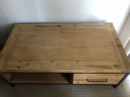 Coffee Table From Super Amart