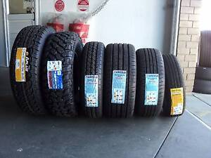 ***CHEAP NEW AND USED TYRES*** Enoggera Brisbane North West Preview