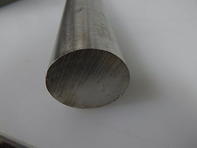 347 Ss Stainless Steel Bar 2.5 O.d. 2 12 O.d. 3.375 Inches Long Or Longer