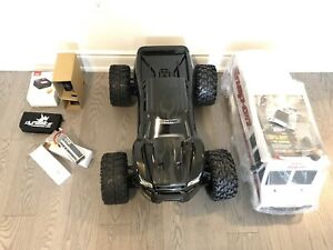 Traxxas X Maxx Kijiji In Ontario Buy Sell Save With Canada S