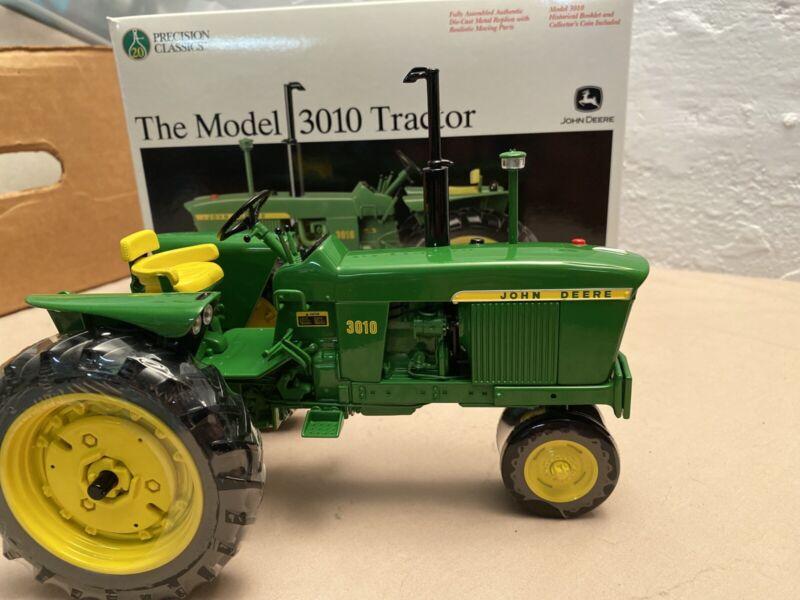 John Deere 3010 Precision Tractor