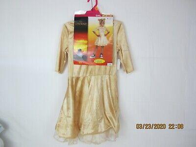 Nala Lion King Halloween Costume (Disguise Girls the lion king NALA  Halloween costume)