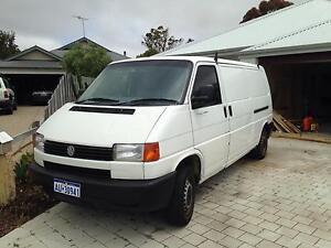 1997 Volkswagen T4 Van/Minivan Dunsborough Busselton Area Preview