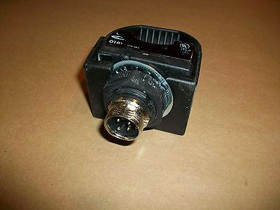 Banner Opto Touch Sensor Otbvp6lqd