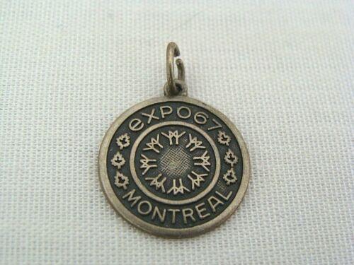 ISJC Montreal Expo 67 World
