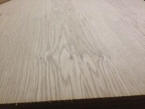 2440 x 1220 x 19mm Oak Veneer MDF sheet - Brand New, cutting service available