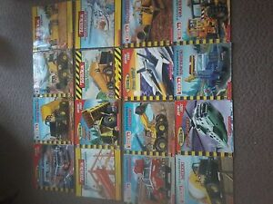 Collection of Tonka book's,  excellent condition, asking $ 20.00