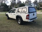 2008 Ford Ranger XL Hi-Rider Springfield Ipswich City Preview