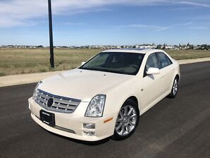 Cadillac STS 4.6L V8   ***ONLY 82KM***