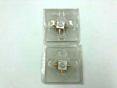 2 Pcs. Mini-circuits Mixer Zem-4300 300-4300 Mhz.