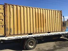 Shipping containers Gympie Gympie Area Preview