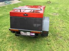 Motorcycle Trailer Stanthorpe Southern Downs Preview
