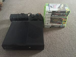 Xbox 360 Elite - Bundle - Console Controller Games Fortitude Valley Brisbane North East Preview