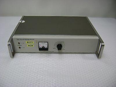 3441 Hewlett-packard 5087a Distribution Amplifier