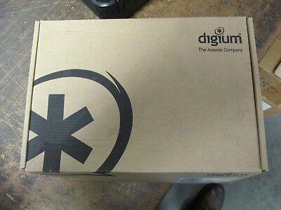 Digium D50 Ip Phone New
