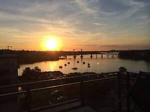 Double room in Meadowbank with amazing river views. Meadowbank Ryde Area Preview