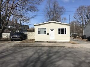 House in Ashby for Rent - 2 BR