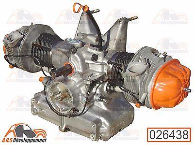 Engine Revised (Engine) for Citroen 2CV Dyane Mehari 650cc -26438