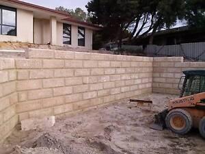 Perth limestone & earthmoving Perth Region Preview