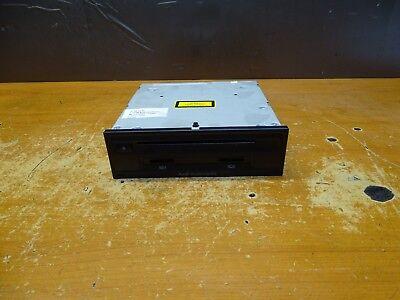 Orig Audi A6 4F Facelift Control Information Elektronics 4E0035666F 4E0035666C