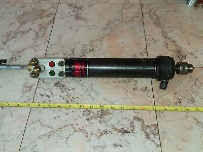Sugino Selfeeder Pneumatic Drill Sfb-6016