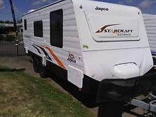 2013 Jayco Armidale 2350 Armidale City Preview