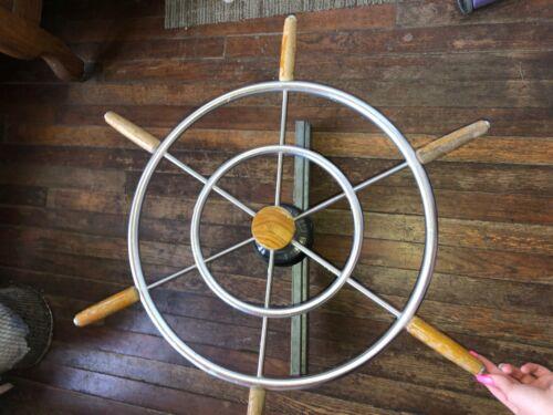 OMC Captains Wheel