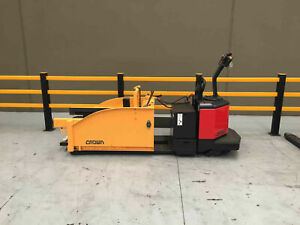 Crown PE  Pallet Truck Welshpool Canning Area Preview