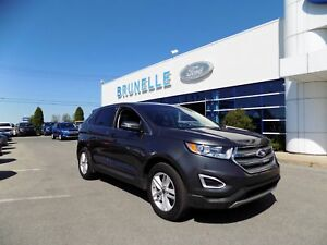 Ford Edge 2017 SEL AWD 3,5L